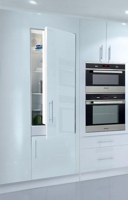 Réfrigérateur encastrable Brandt