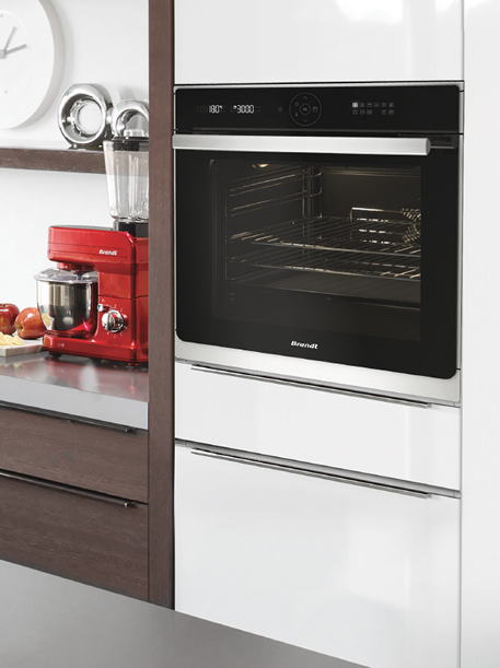 Brandt Ovens And Cookers