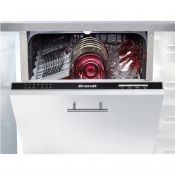 VS1010J Brandt Dishwasher Built-In