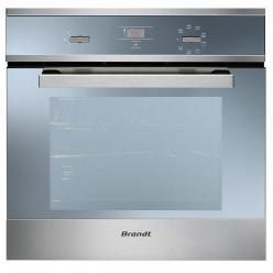 built in catalytic oven FC1141M