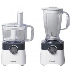 multifunction food processor ROB506BG
