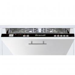 magasin en ligne 98bf4 67652 Built-in dishwasher VH1544X - Brandt Electroménager